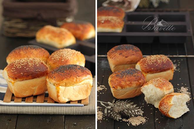 Party Brod, pan alemán de fiesta