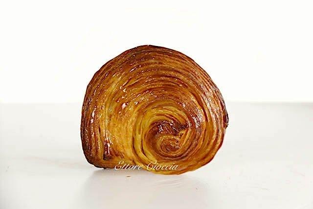 Cruffins la fusión entre Croissant y Muffin